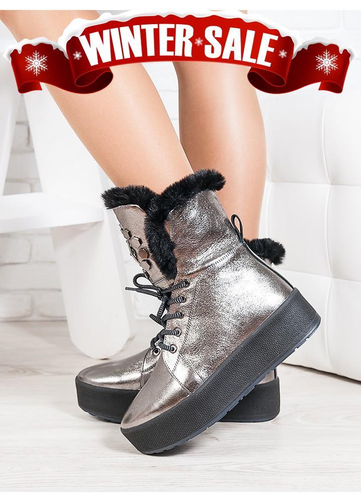 Ботинки зимние РР 6711-28