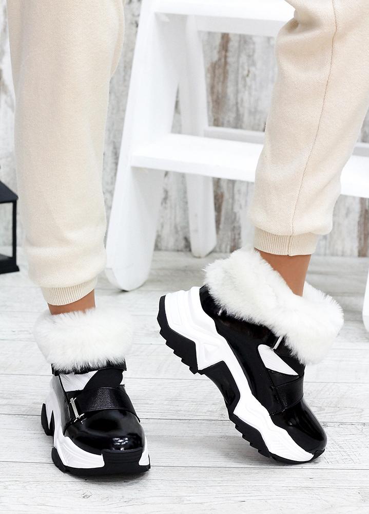 Спортивні ботинки Zig Zag White 7591-28