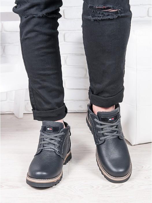 Мужские ботинки Tom H!lf!ger 6234-28