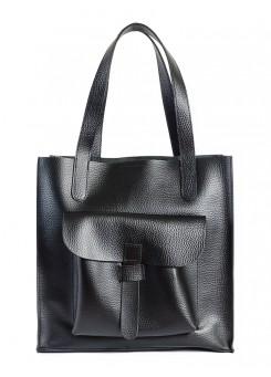 Шкіряна сумка Vanesa 6762-11