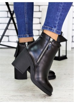 Ботинки шкіряні Еріка 7010-28